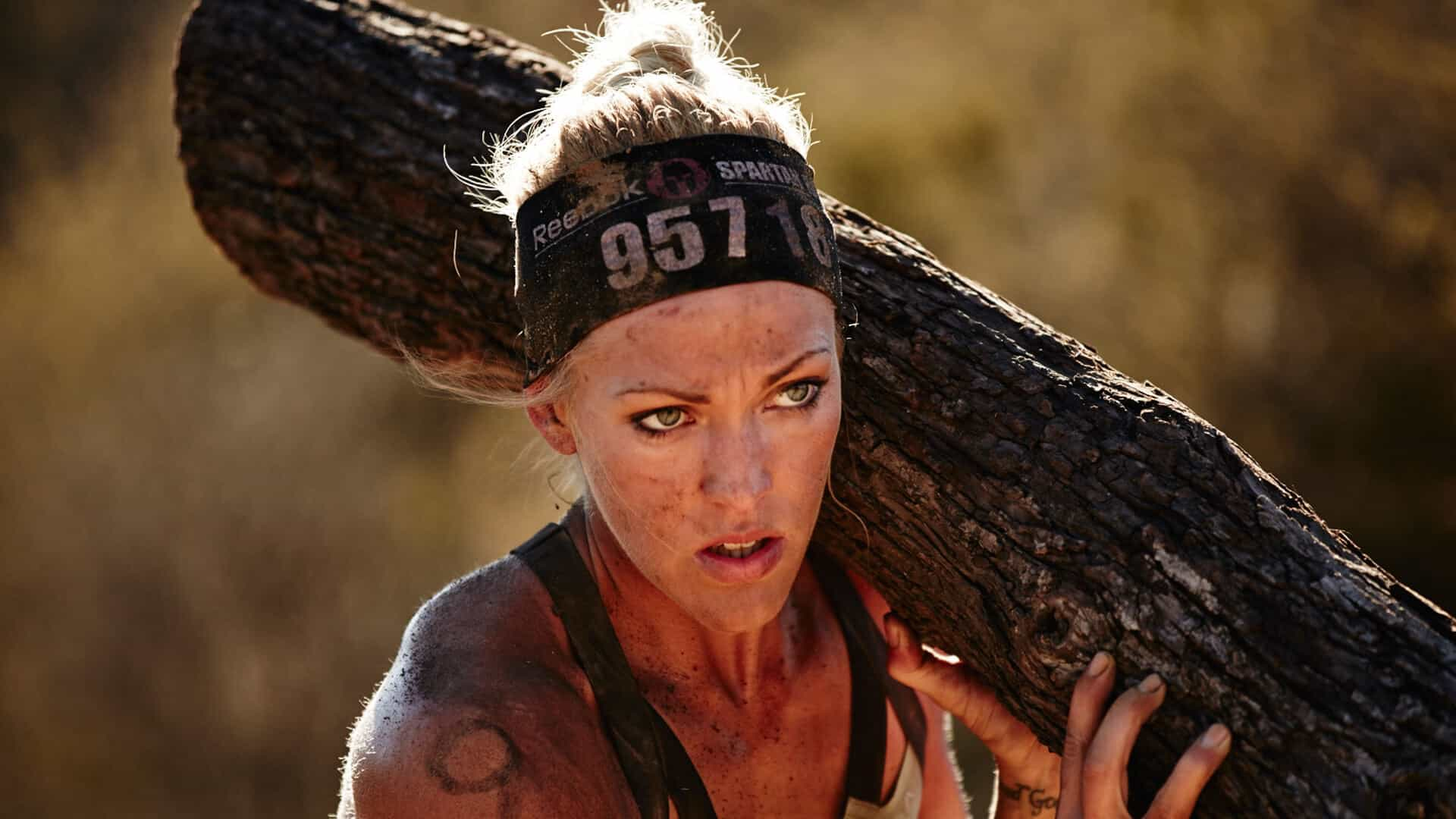 A Great 1-Month Training Plan for a Spartan Race  Available for ... eb8a05d79