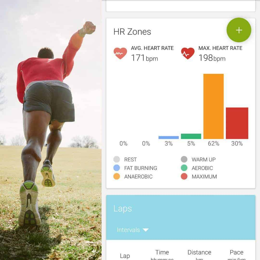 9 great running apps with audio coaching for that extra motivation endomondo calls itself the personal trainer in your pocket and their goal is to make fitness fun its a great running app fandeluxe Image collections