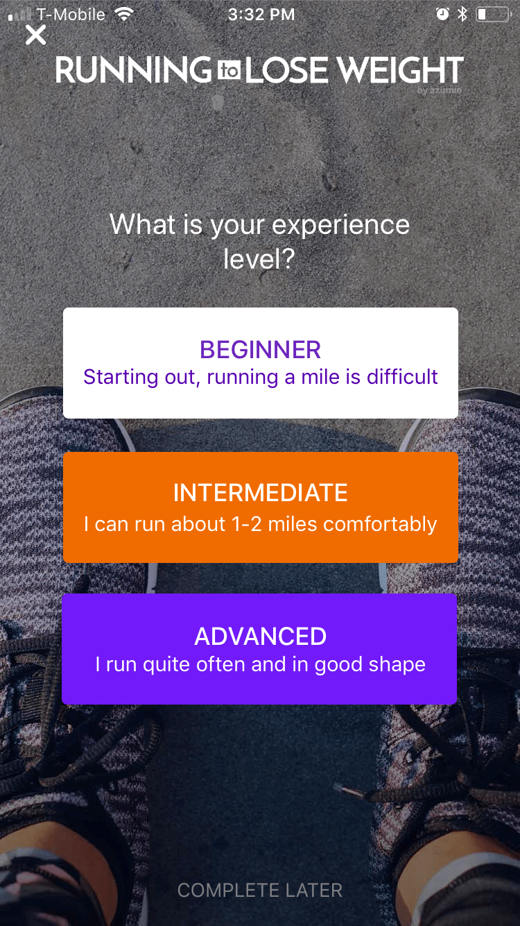 9 Great Running Apps With Audio Coaching For That Extra Motivation The Best Ways To Run Power Outdoors Page 1 Of 2 Weightloss App