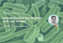 Microbiota 20 Minute Fitness Podcast