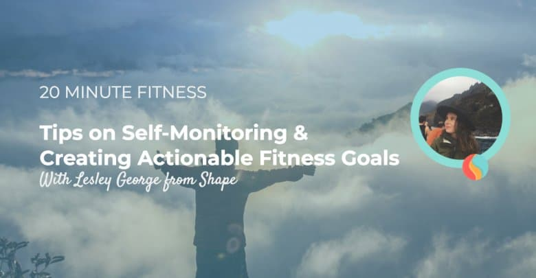 20 Minute Fitness Episode #18