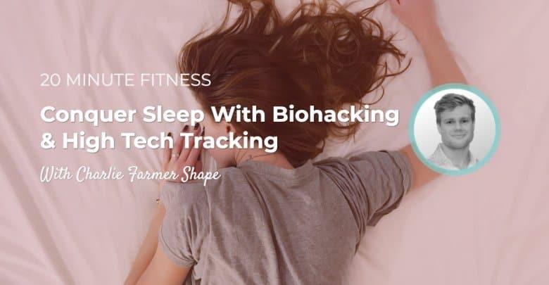 Sleep Tracking Podcast