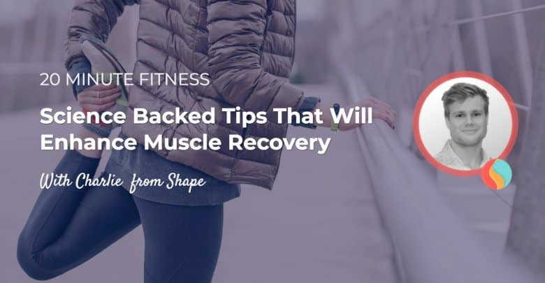 Muscle Recovery