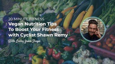 Vegan Fitness Nutrition