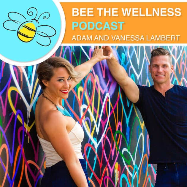 Bee The Wellness Fitness Podcast