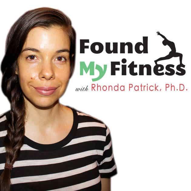Found My Fitness Podcast
