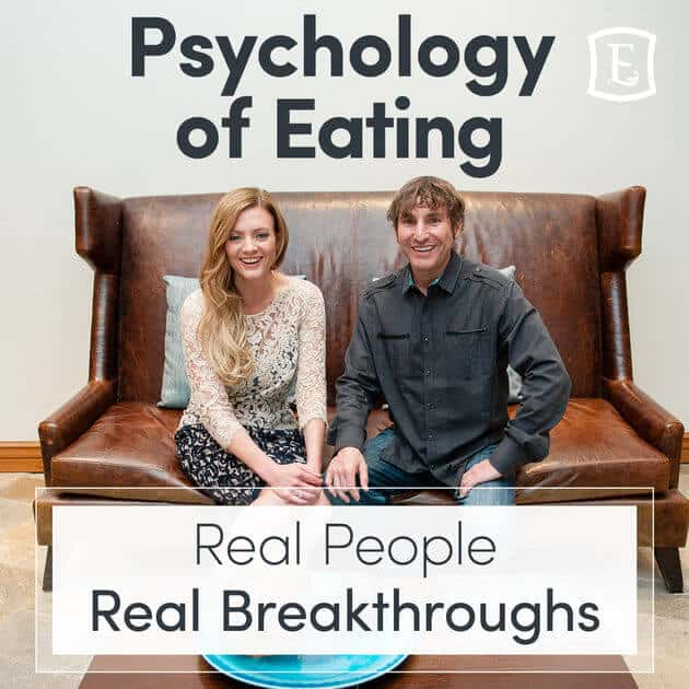 Psychology of Eating  Fitness Podcast