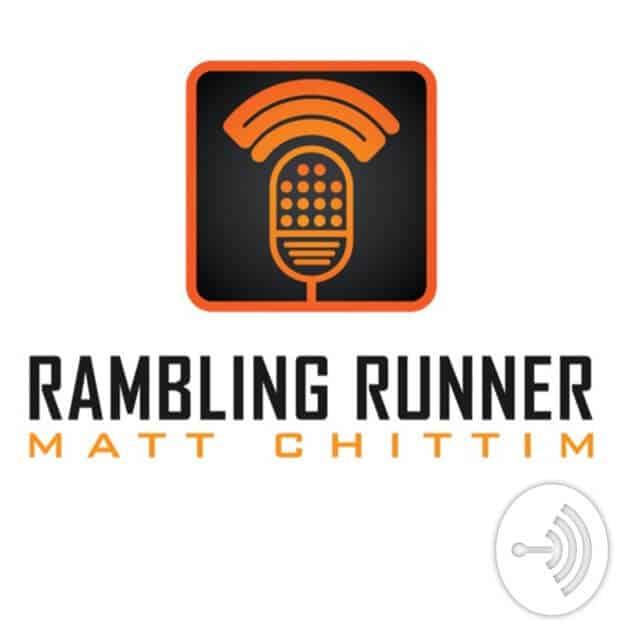 Rambling Runner Fitness Podcast