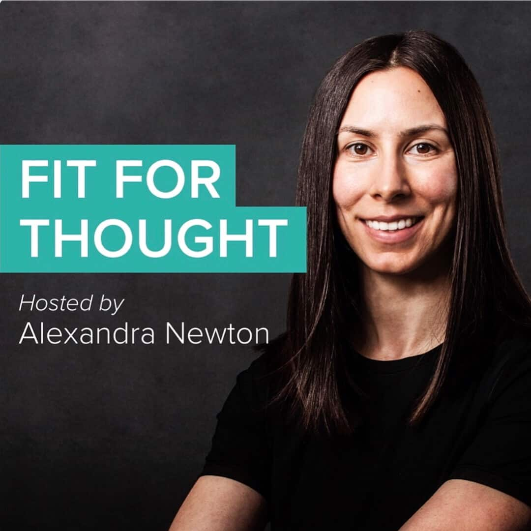 Fit For Thought Fitness Podcast