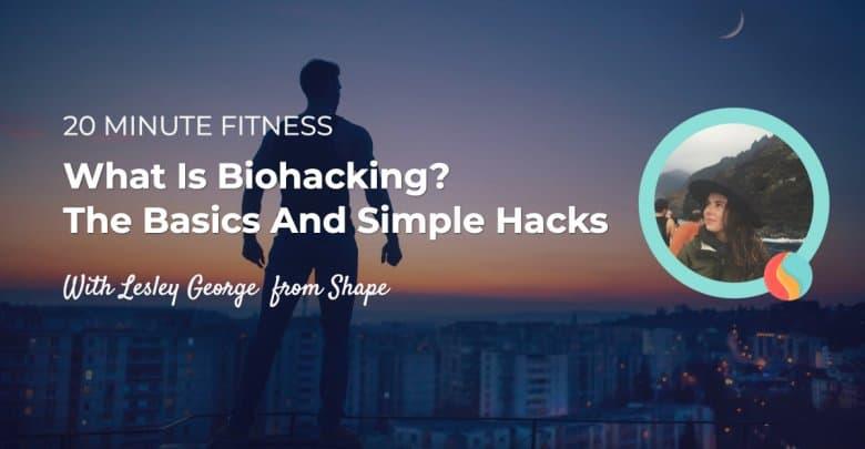 Biohacking Podcast