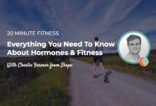 Hormones and Fitness