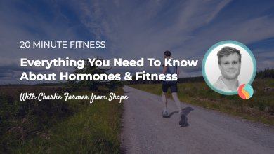 Hormones and Fitness