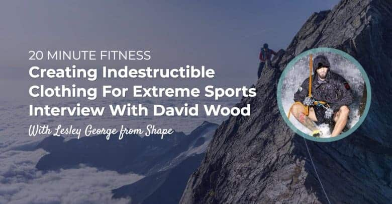 Interview With David Wood