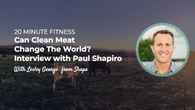 Paul Shapiro Clean Meat