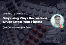 Drugs Effect Fitness