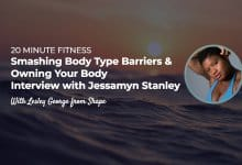Interview With Jessamyn Stanley