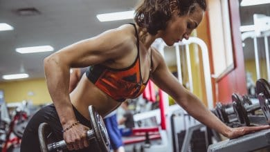 Guide To Boost Your Metabolic Rate With Nutrition and Training