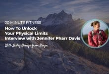 Interview With Jennifer Pharr Davis