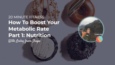 Boost Your Metabolic Rate