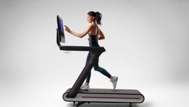 Fitness Gift - Peloton Tread