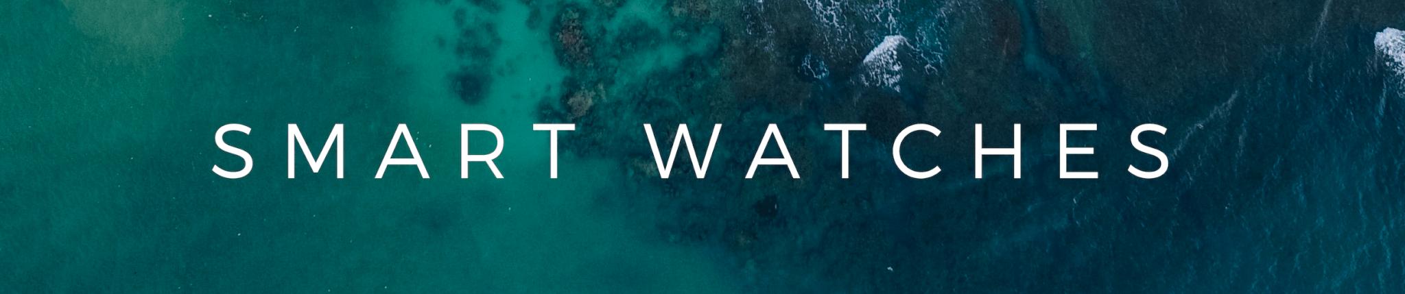Smart Watch Black Friday Fit-Tech Deals 2018