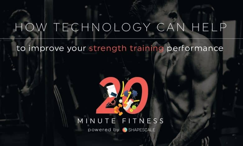 How technology can help to improve your strength training performance-01