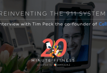 Reinventing The 911 System - Interview With Call9 Founder-01