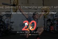 The Smartest Workout App - Interview With Fitbod CoFounder-01