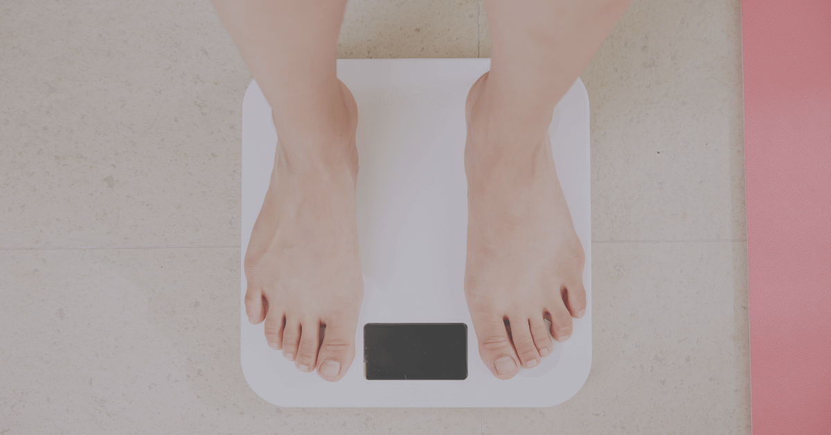 BIA Body Fat Percentage