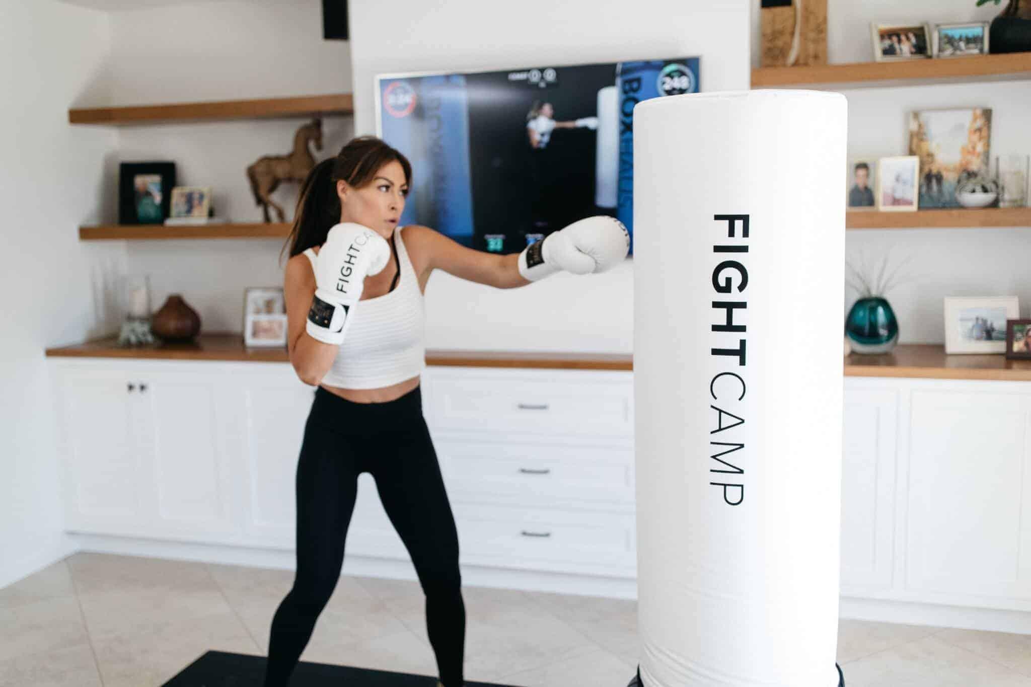 Boxing Tech FightCamp