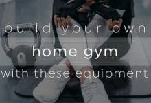 Home Gym Equipment 2019 b-01