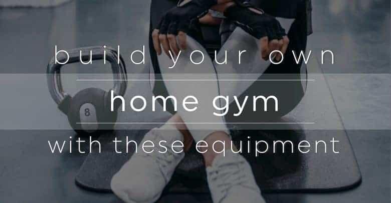 Home Gym Equipment 2019 b-01