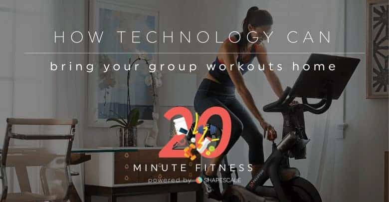 How technology can bring your group workouts home-01