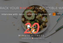 Track Your Macros In A Flexible Way - Interview With Jason Loewy-01