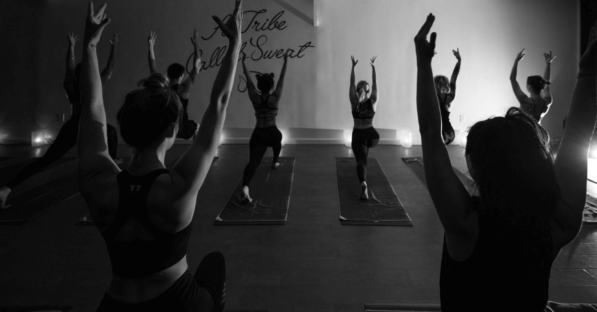 Boutique Fitness Classes