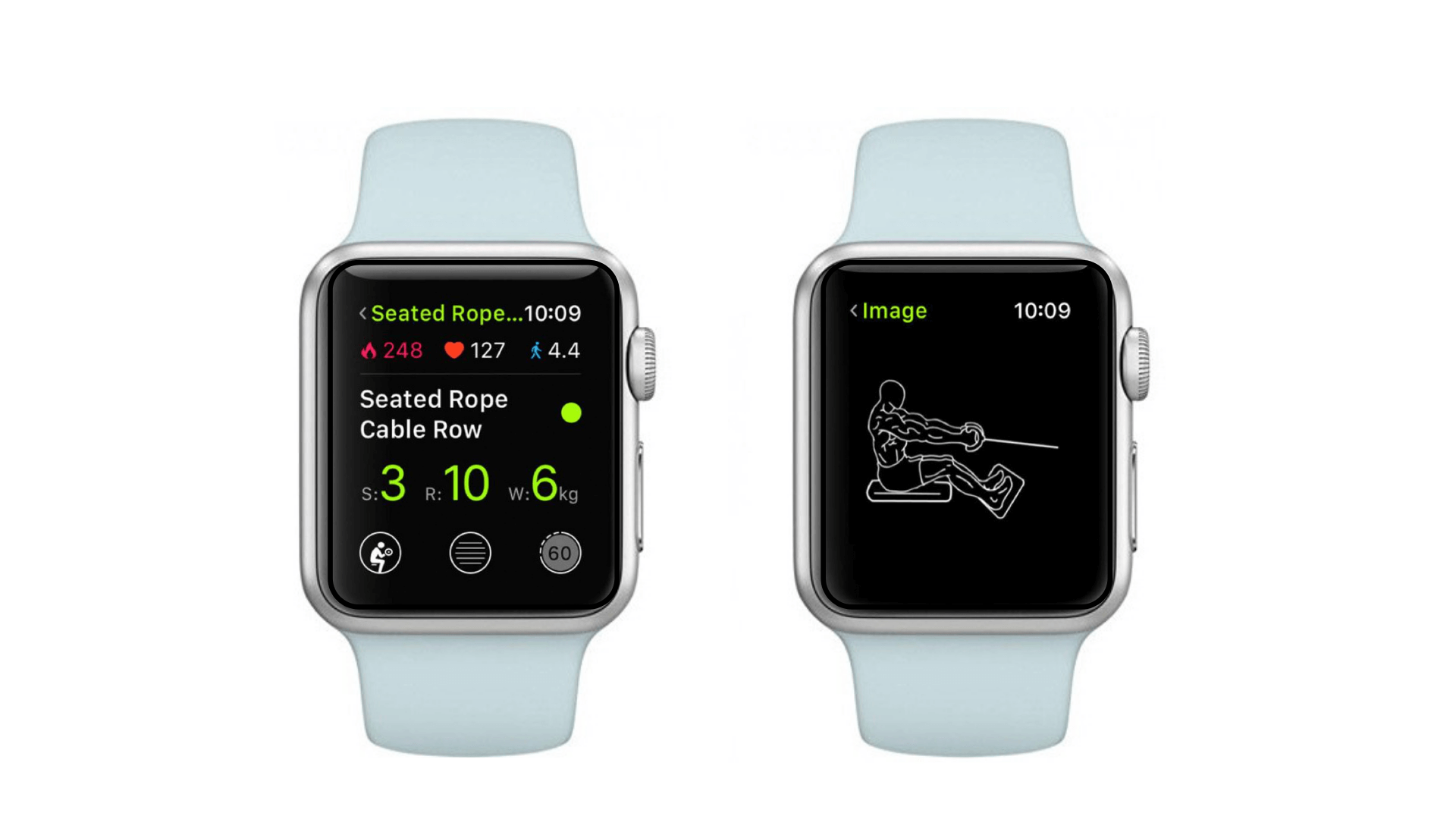 The Best Health Apps For My Apple Watch • Shapezine