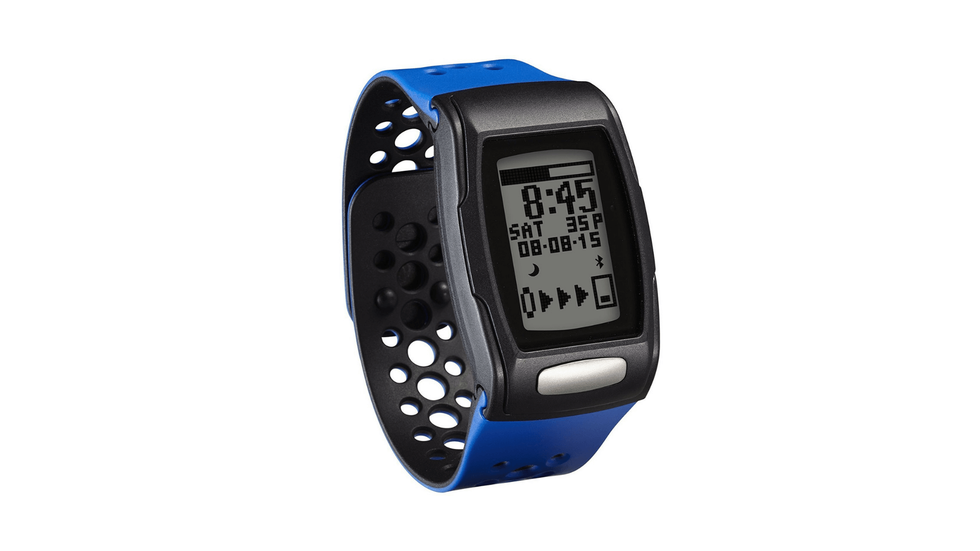 LifeTrak Heart Rate Monitor