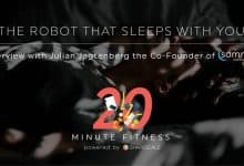 The robot that sleeps with you Somnox-01