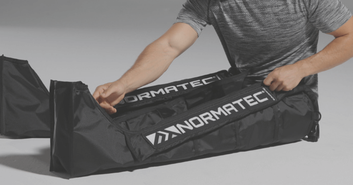 Normatec Athletic Recovery