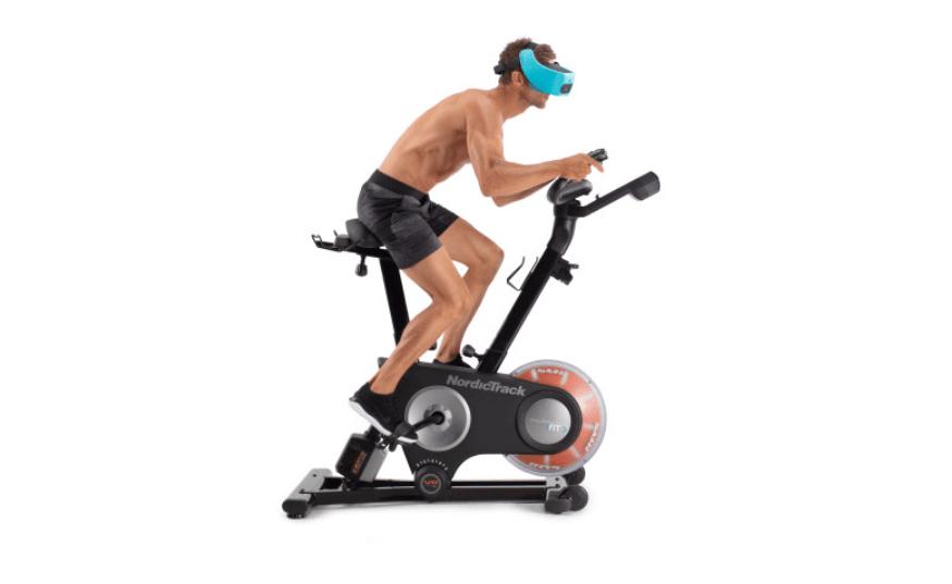 83727bd97bcb Building A Virtual Gym  A Guide to High-Tech Home Gym Equipment ...
