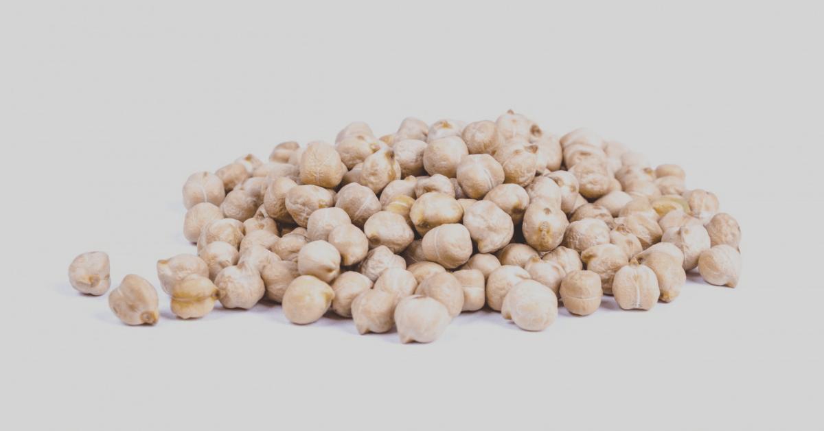 Chickpeas Plant Based Protein Vegan Protein