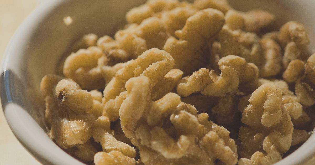 Walnuts Plant Based Protein Vegan Protein