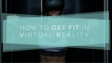 Get fit in VR - VR training-01