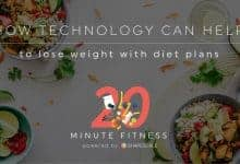 How Technology Can Help To Lose Weight With Diet Plans-01