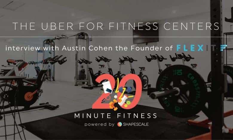 Why Austin Cohen Built Flexit