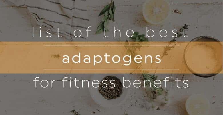 Adaptogen Supplements For Health & Fitness-01