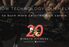 How Technology Can Help To Burn More Calories With Cardio-01