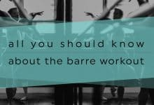 Everything To Know About The Barre Workout-01