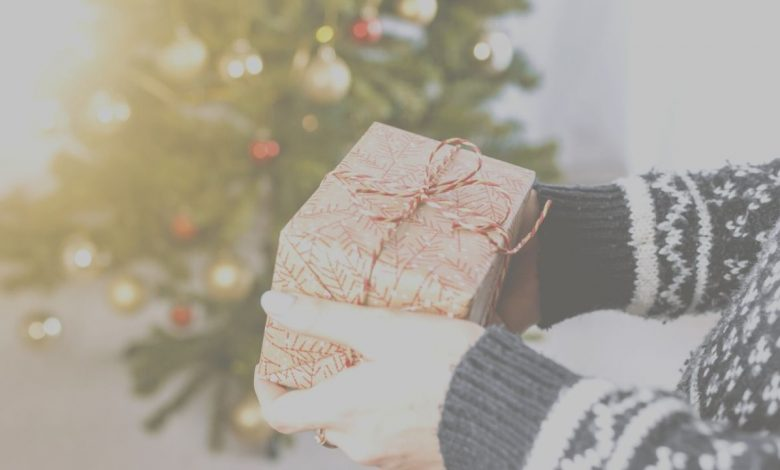 Best Fitness Christmas Gifts 2019 Header