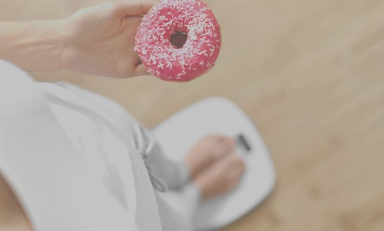 Foods That Secretly Sabotaging Your Diet